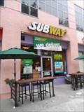 Image for Subway  -  Santa Monica Blvd.  -  West Hollywood, CA