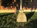 Image for Police Memorial, Framingham Police HQ - Framingham, MA