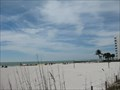 Image for Upham Beach - St Pete Beach, FL