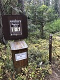 Image for Nason Ridge Trail Register - Leavenworth, Washington