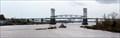 Image for Cape Fear Memorial Bridge - Wilmington NC