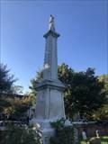 Image for Arsenal Disaster Monument - Washington, D.C.
