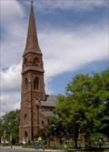 Image for Asylum Hill Congretaional Church - Hartford, CT
