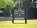 Image for Niagara Parks Oak Hall Par 3