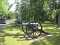 Image for Napoleon Cannon D - Chickamauga National Battlefield
