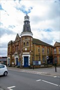 Image for The Lighthouse Methodist Church - Markhouse Road, London, UK