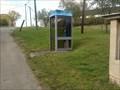 Image for Payphone / Telefonni automat - Tulesice, Czech Republic