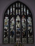 Image for St Andrew's Church Windows - Ampthill, Bedfordshire, UK