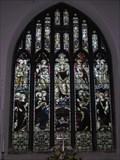 Image for St Andrew's Church Windows - Ampthill, Bedfordshire, UK