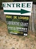 Image for On a testé pour vous... le labyrinthe géant des Monts de Guéret - France