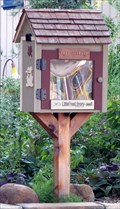 Image for Little Free Library #9100 - Fort Worth, TX