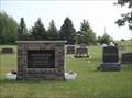 Image for Telemarken Lutheran Cemetery - Goodridge MN