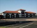 Image for Santa Fe Railroad Station - Brownwood, TX