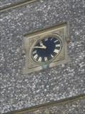 Image for Church Clock - Church of St Mary, Raynham Park, East Raynham, Norfolk. NR21 7ER