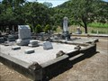 Image for George C. Yount Pioneer Cemetery - Yountville, CA