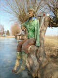 Image for Vodnik / Water Sprite (Ptice, Czech Republic)