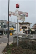 Image for 60 - Erftstadt-Lechenich - DE - Knotenpunktnetz RadRegionRheinland