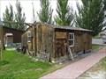 Image for Bolinder Blacksmith Shop - Stansburry Park, Utah