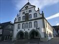 Image for Rathaus Brilon - NRW, DE