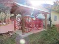 Image for Early Fire Fighting Water Pump - Marble, CO