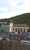 Image for Catholic Church of St. Clemens, Heimbach - NRW / Germany