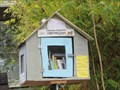 Image for Little Free Library  8006 -  Burlingame, CA