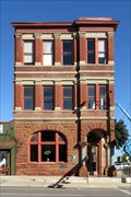 Image for Former Taylor National Bank Building - Taylor, TX
