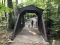 Image for Lake Ann Covered Bridge - Reston, Virginia