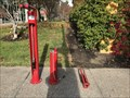 Image for 59th St Bike Repair Station - Emeryville, CA