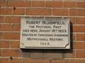 Image for Robert Bloomfield - Northbridge Street, Shefford, Bedfordshire, UK