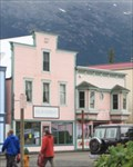 Image for Seattle Hotel/Frye-Bruhn Meat Market (1897) - Skagway Historic District and White Pass