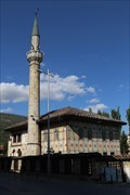 Image for Šarena Mosque - Tetovo, North Macedonia