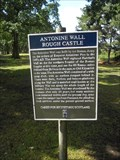 Image for Antonine Wall Rough Castle - Falkirk, Scotland