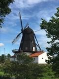 Image for Baunhøj mølle - Grenå, Denmark