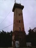 Image for Rozhledna Chlum u Plzne, Czech Republic, EU