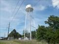 Image for Municipal Water Tower - Henryetta, OK