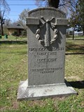 Image for Poindexter Dunn - Rose Hill Cemetery - Texarkana, TX