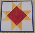 Image for Heartland Museum Barn Quilt - Clarion, IA