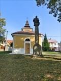 Image for St. Agnes of Bohemia  - Beloky, Czech Republic