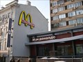 Image for 1st McDonalds in Moscow