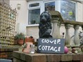 Image for Lion Statue - Clover Cottage - Ramsey,Isle of Man