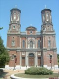 Image for Shrine of St. Joseph - St. Louis, Missouri