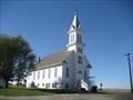 Image for St Pauls Luthern Church, Douglas Washington
