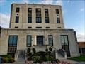 Image for Waco Municipal Building - Waco Downtown Historic District - Waco, TX
