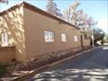 Image for Crespin, Gregorio, House - Santa Fe, NM