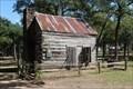 Image for Cold Springs Log Cabin School - Frontier Village - Denison, TX