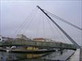 Image for Ponte Pedonal Circular - Aveiro, Portugal
