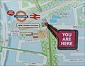 Image for You Are Here - Amersham Vale, London, UK
