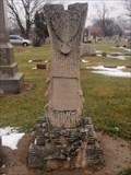 Image for Maud M. Washburn - Fort Meigs Union Cemetery - Perrysburg,Ohio