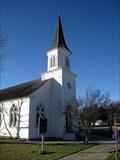 Image for Immanuel Lutheran Church - La Vernia, TX